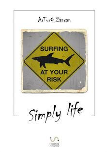 Simply life - Arturo Zancan - copertina