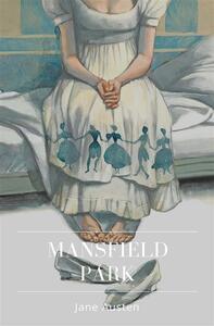 Ebook Mansfield Park. Ediz. inglese Jane Austen