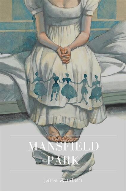 Mansfield Park. Ediz. inglese