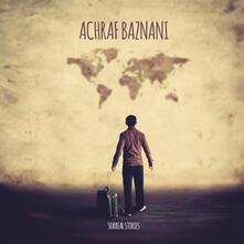 Achraf Baznani. Ediz. illustrata - Achraf Baznani - copertina