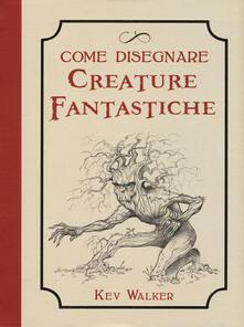 Secchiarapita.it Come disegnare creature fantastiche Image