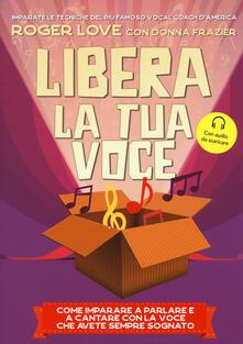 Radiospeed.it Libera la tua voce. Con File audio per il download Image