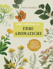 Amatigota.it Come coltivare le erbe aromatiche Image