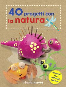 Listadelpopolo.it 40 progetti con la natura Image