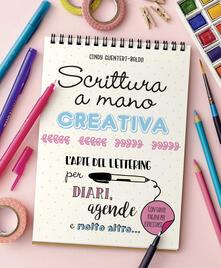 Fondazionesergioperlamusica.it Scrittura a mano creativa. L'arte del lettering per diari, agende e molto altro... Image