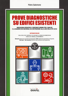 Premioquesti.it Prove diagnostiche su edifici esistenti. Con software Image