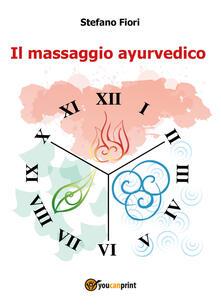 Listadelpopolo.it Il massaggio ayurvedico Image