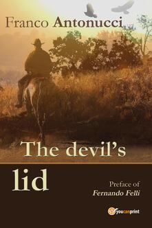 The devil's lid - Franco Antonucci - copertina