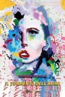 Il tormento dell'anima - Andreina De Paola - copertina