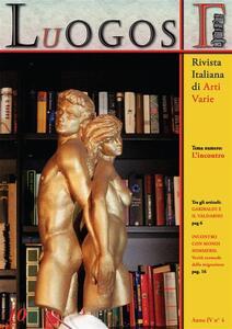 Luogos. Vol. 10 - AA. VV. - ebook