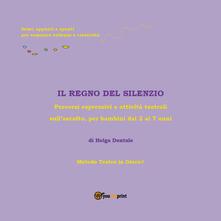 Premioquesti.it Il Regno del Silenzio Image