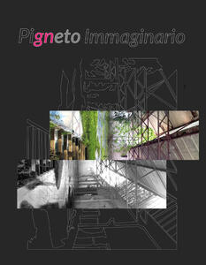 Pigneto immaginario. Ediz. illustrata