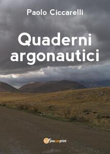 Quaderni argonautici