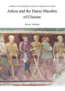 Ankou and the danse macabre of Clusone