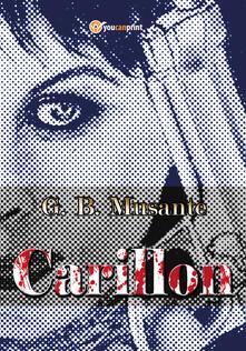 Carillon - G. B. Musante - copertina