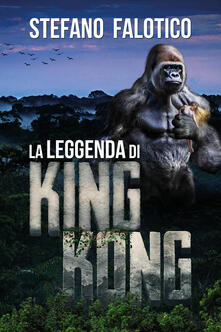 Amatigota.it La leggenda di King Kong Image