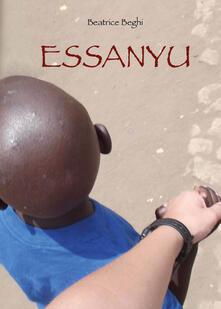 Essanyu - Beatrice Beghi - copertina