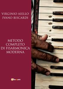 Metodo completo di fisarmonica moderna