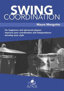 Swing Coordination - Mauro Mengotto - ebook