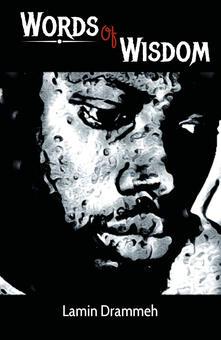 Words of wisdom - Lamin Drammeh - copertina