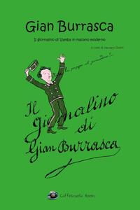 Gian Burrasca. Il giornalino di Vamba in italiano moderno
