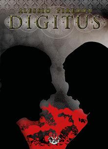 Digitus. Vampire legacy. Vol. 9 - Alessio Piredda - copertina