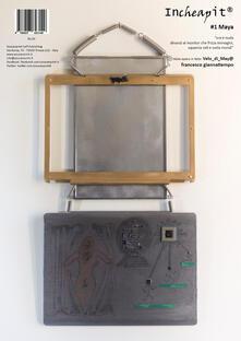 Incheapit. Vol. 1: Maya. - Francesco Giannatiempo - copertina