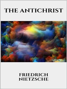 Theantichrist