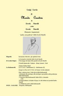 Il mondo creativo di Ercole Marelli e della Ercole Marelli - Luigi Lavia - copertina