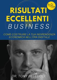 Squillogame.it Risultati eccellenti business. Come costruire la tua indipendenza economica nell'era digitale Image