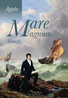 Mare magnum. Vol. 1 - Àgato - copertina