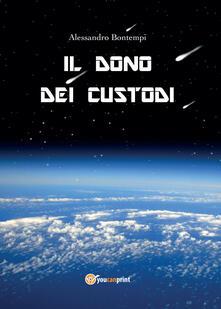 Ultimi uomini di navi - Alessandro Bontempi - copertina