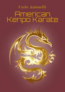 American kenpo karate. Ediz. italiana.pdf