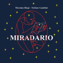 Miradario - Stefano Gambini,Massimo Biagi - copertina