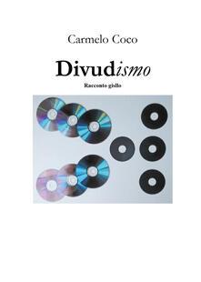 DIVUDismo - Carmelo Coco - copertina