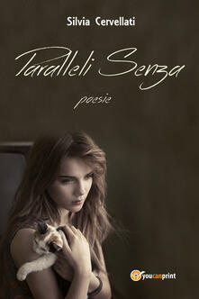 Paralleli senza - Silvia Cervellati - copertina