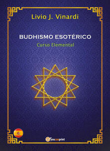Antondemarirreguera.es Budhismo esotérico. Curso elemental Image