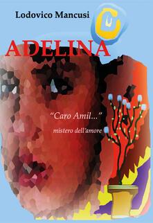 Adelina - Lodovico Mancusi - copertina