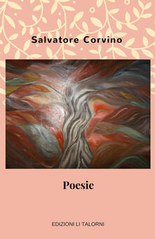 Poesie - Salvatore Corvino - copertina