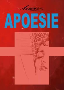 Apoesie - Andros - copertina