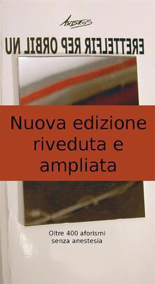 Un libro per riflettere - Andros - ebook