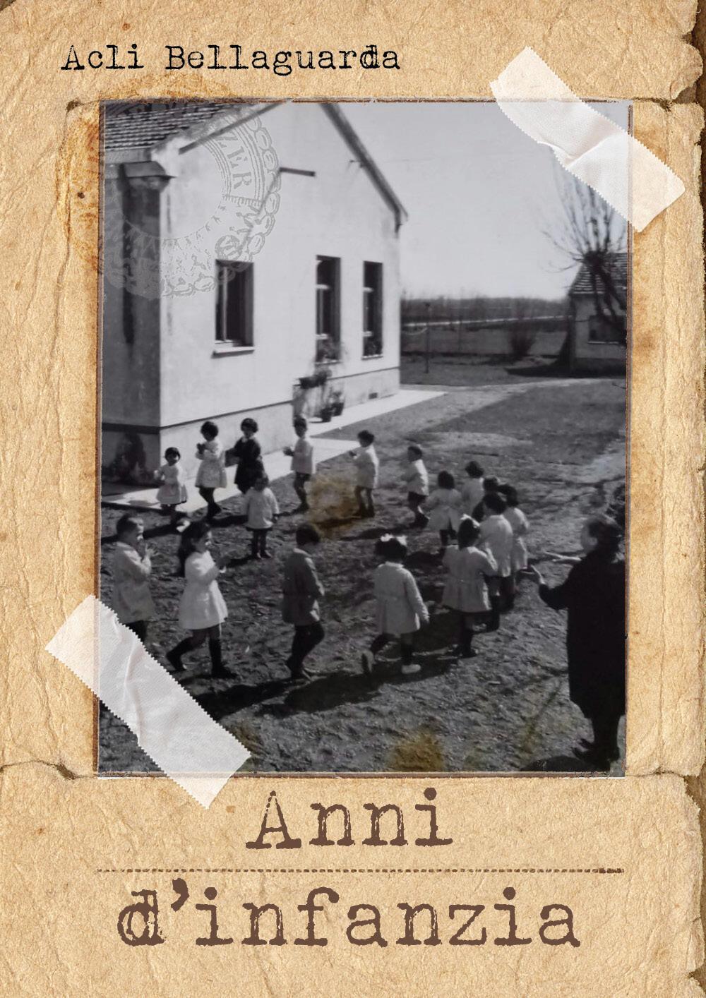 ANNI D INFANZIA LIBRO PDF