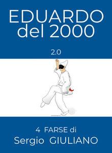 Eduardo del 2000. 2.0 - Sergio Giuliano - copertina