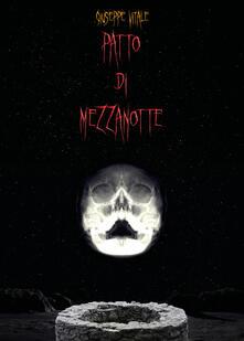 Patto di mezzanotte - Giuseppe Vitale - copertina