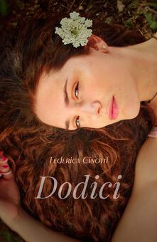 Dodici - Federica Cinotti - copertina