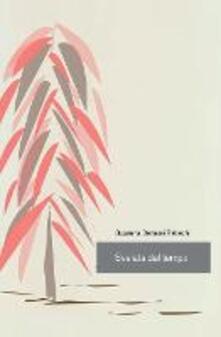 Svelata dal tempo - Susanna Benassi Rebechi - copertina