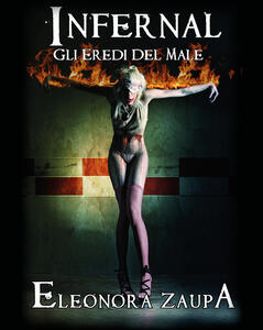 Infernal. Gli eredi del male - Dèvera Blackmind - copertina