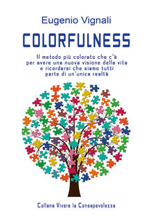 Colorfulness - Eugenio Vignali - copertina