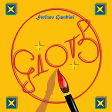 Giotto - Stefano Gambini - copertina