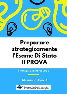 Aboutschuster.de Preparare strategicamente l'esame di Stato. 2ª prova Image